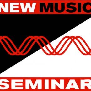 New Music Seminar and New York Music Festival, June 17-20, 2012