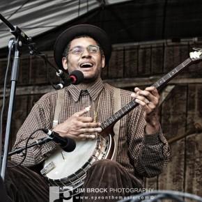 Banjo Symposium at UNC-Chapel Hill, Aug. 25