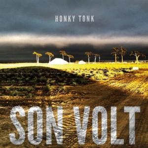 Son Volt Honky Tonk album