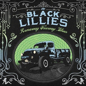 Runaway Freeway Blues album cover
