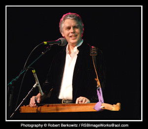 David Massengill will be among the featured artists at the Borderline Folk Music Club Picnic on Aug. 25. (Photo: Robert Berkowitz/RSBImageWorks.com)