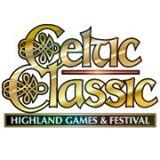 Celtic Classic logo