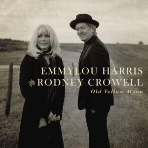 Emmylou Harris & Rodney Crowell CD