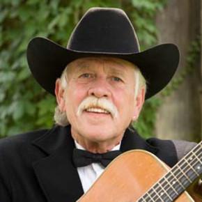 Steven Fromholz, Texas Singer-Songwriter, 1945-2014