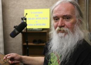 Norm Whitman (Photo: Neenah Ellis)