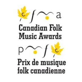 Nominees Named for 2016 Canadian Folk Music Awards
