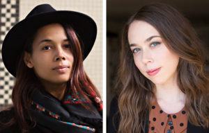 Rhiannon Giddens and Sarah Jarosz headline the American Roots Music Festival at Caramoor.