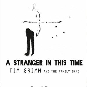 A Stranger In This Time album cover